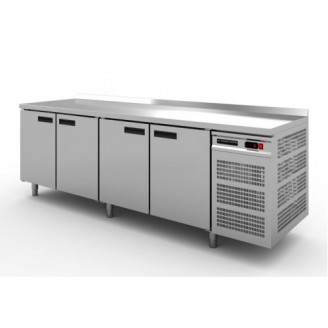 Cтол холодильный Modern-Expo Gastro Line NRADAB