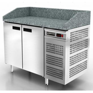 Cтол холодильный для пиццы Modern-Expo Pizza Line NRABAD