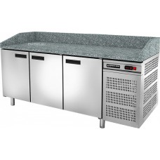 Cтол холодильный для пиццы Modern-Expo Pizza Line NRACAD