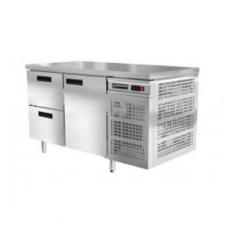 Cтол холодильный Modern-Expo Snack Line NRAFBB