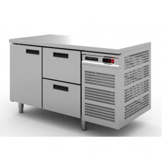 Cтол холодильный Modern-Expo Gastro Line NRABBA
