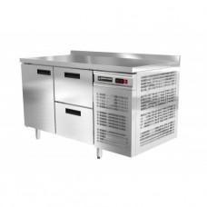 Cтол холодильный Modern-Expo Gastro Line NRABBB