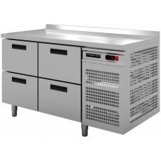 Cтол холодильный Modern-Expo Gastro Line NRABCB