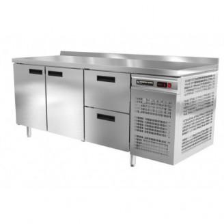 Cтол холодильный Modern-Expo Snack Line NRAGBB