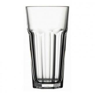 Стакан для пива (закаленный) Casablanca 52719, 650мл