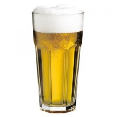 Стакан для коктейля/пива (закаленный) Casablanca 52707, 470мл