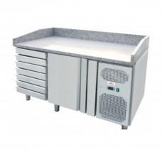 Шкаф шокового охлаждения и заморозки Apach SH03