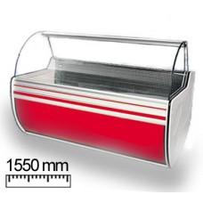 Витрина холодильная Cold NEVADA 15 (w-15-sgsp)