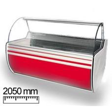 Витрина холодильная Cold NEVADA 20 (w-20-sgsp)