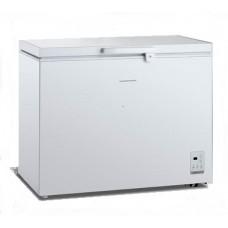 Ларь морозильный с глухой крышкой Scan SB 300-1