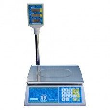 Торговые весы Vagar VP-L