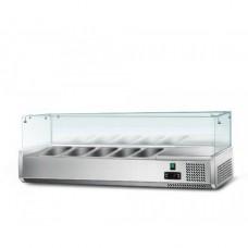 Витрина холодильная GGM AGS123N