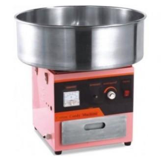 Аппарат для сахарной ваты EWT INOX SWC-520