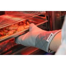 Рукавицы пекарские - из стекловолокна Hendi 556627