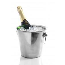 Ведёрко для шампанского с ручками Hendi 593202
