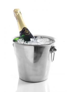 Ведёрко с ручками Hendi для шампанского 593202