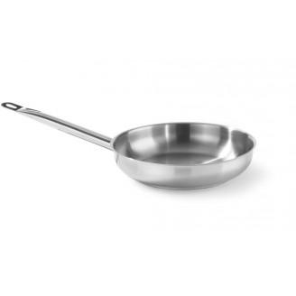 Сковорода Hendi Profi Line 835432, Ø 240x(H)45 мм