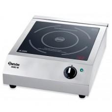 Плита индукционная Bartscher IK 35SK 105837