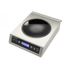 Плита индукционная GGM WOK IDK7
