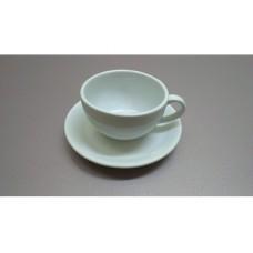 Чашка с блюдцем Cappuccino (290мл)