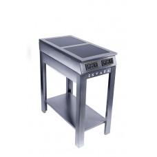 Плита индукционная SKVARA SIF 2.6