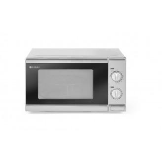 Микроволновая печь с грилем Hendi 281710