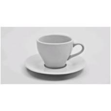 "Чашка с блюдцем ""paula""(70мл)"