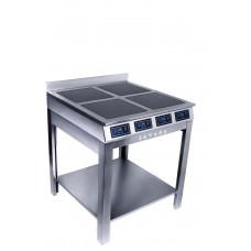 Плита индукционная SKVARA SIF 4.8