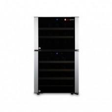Винный шкаф GGM WKM120-2
