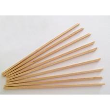 Палочки для корн догов деревянные GoodFood S200 (1000 шт)