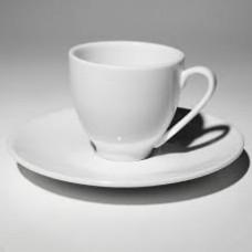 Чашка с блюдцем (80мл)
