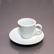 "Чашка с блюдцем ""Lavazza"" (60мл)"