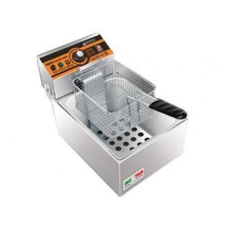 Фритюрница Inoxtech EF 81 EX