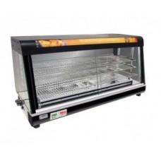 Витрина тепловая Inoxtech WS 809 D