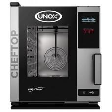 Пароконвекционная печь Unox XECC0523E1R