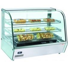 Витрина тепловая для кафе Frosty RTR-160L