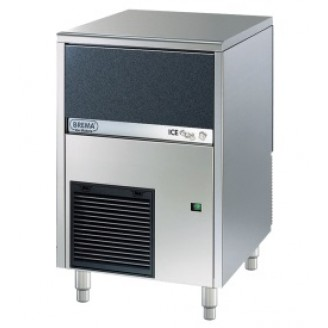 Льдогенератор кубикового льда Brema CB 316A