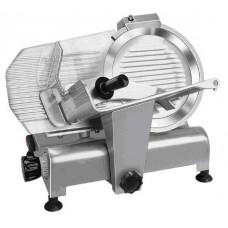 Слайсер электрический RGV LUSSO 300/S-L с тефлоновым ножом
