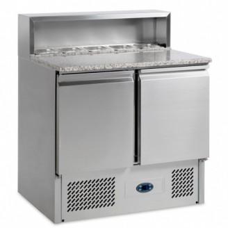 Холодильный стол для пиццы Tefcold РТ 920