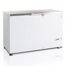 Ларь морозильный с глухой крышкой Tefcold FR 605