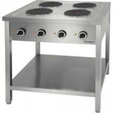 Плита электрическая Stalgast 972410610