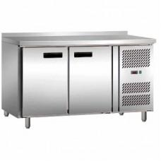Стол холодильный двухдверный Stalgast 841026