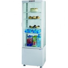 Витрина холодильная Stalgast 852230 235 л