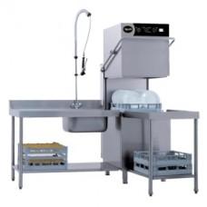 Посудомоечная машина купольная Apach AC 800 DD