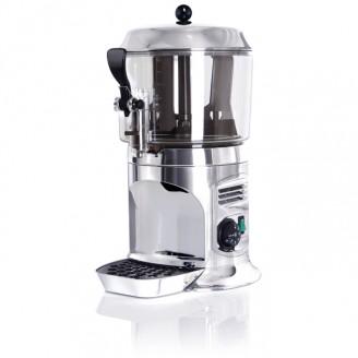 Аппарат для приготовления горячего шоколада Ugolini Delice 3 Silver