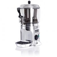 Аппарат для приготовления горячего шоколада Ugolini Delice 5 Silver