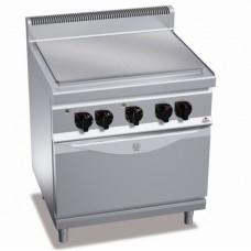 Плита электрическая Bertos E7TP+FE1