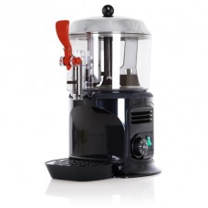 Аппарат приготовления горячего шоколада Ugolini Delice 3 Black
