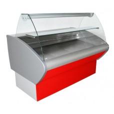 Витрина холодильная универсальная ВХСн-1,2 ТАИР