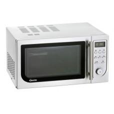 Микроволновая печь Bartscher с подачей горячего воздуха и грилем 610835